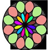 Color The Mandalas Part -1 icon
