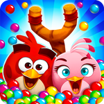 Angry Birds POP Bubble Shooter APK