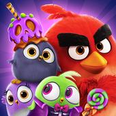 Angry Birds Match иконка