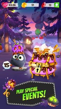 Angry Birds Match скриншот 2