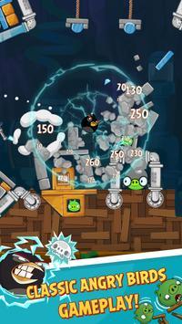 Angry Birds Classic apk screenshot