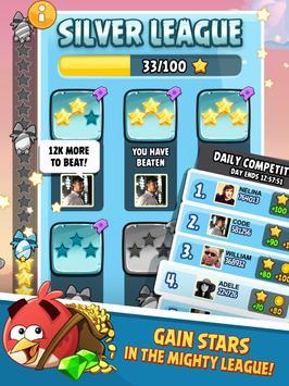 Angry Birds Classic apk تصوير الشاشة