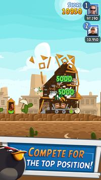 Angry Birds Friends apk screenshot