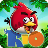 Angry Birds أيقونة