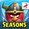 Angry Birds-icoon