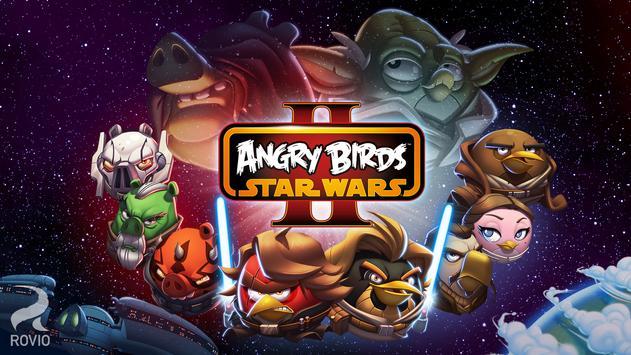 Angry Birds screenshot 6