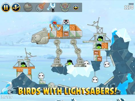 Angry Birds 截图 11