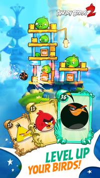Angry Birds 2 poster