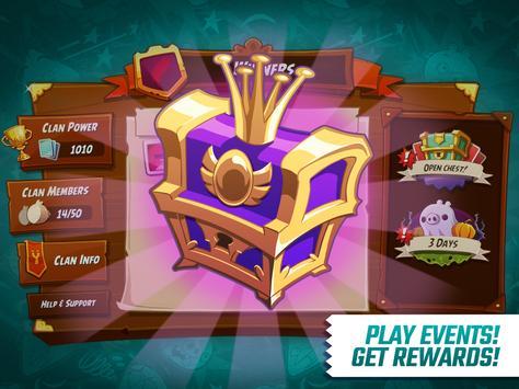 Angry Birds 2 apk imagem de tela