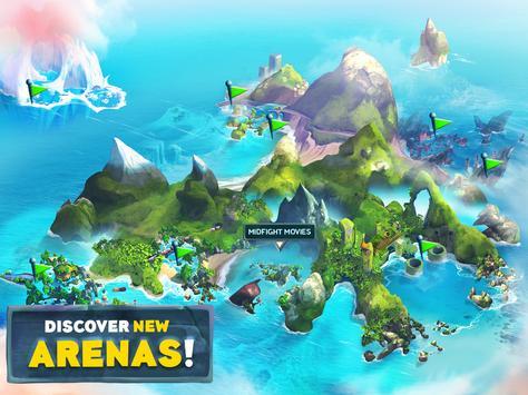 Battle Bay captura de pantalla 14