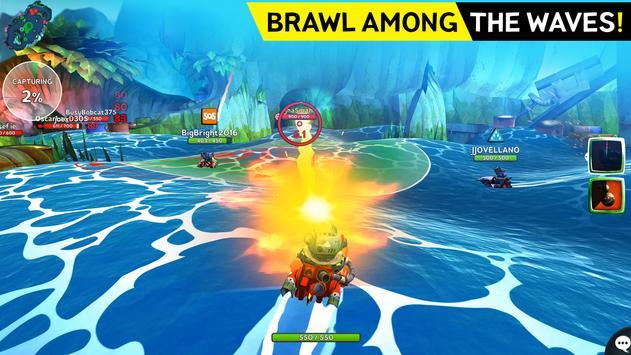 Battle Bay imagem de tela 7