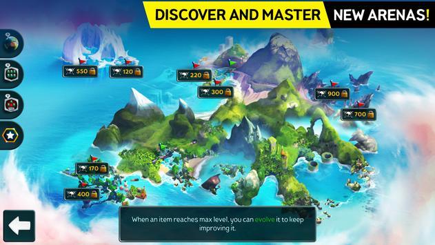 Battle Bay imagem de tela 9