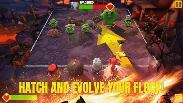Angry Birds Evolution screenshot 1