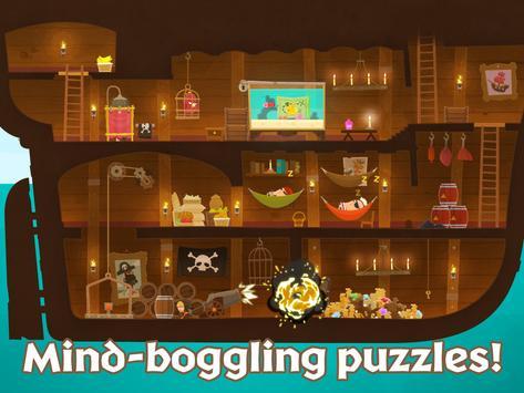 Tiny Thief imagem de tela 3