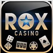 Rox Casino icon