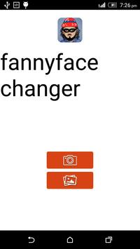 Funny Face Changer poster