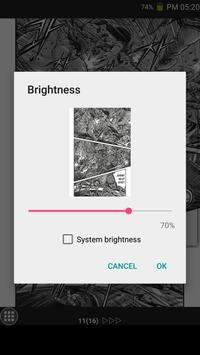 ezViewer(Comic,TXT Viewer) apk screenshot