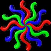 2次元ベクトルアニメーションツール「Lination」 icon