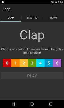 Loop - 簡易ループシーケンサー poster