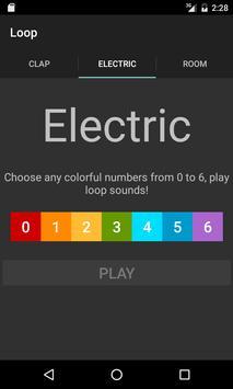 Loop - 簡易ループシーケンサー apk screenshot