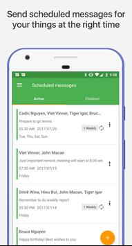 SendKit - Auto reply and scheduled messages for Android - APK Download