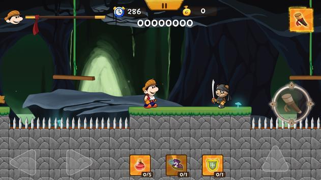 Roy's World screenshot 3