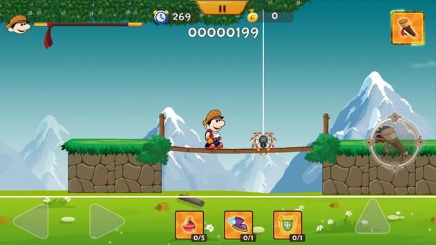 Roy's World screenshot 12