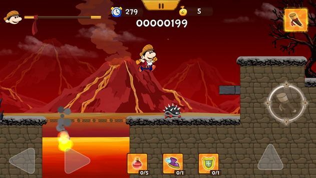 Roy's World screenshot 15