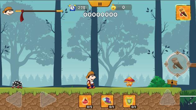 Roy's World screenshot 2