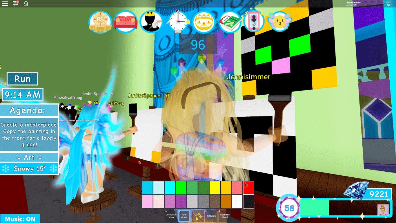 Guide For New Lobby Royale High School Beta Roblox For Android Apk Download