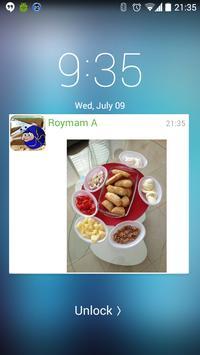 NiLS Android Lollipop Theme apk screenshot