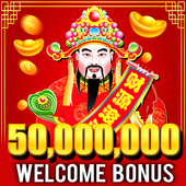 Royal Macau Casino Slots - Grand Free Slots 2018 icon