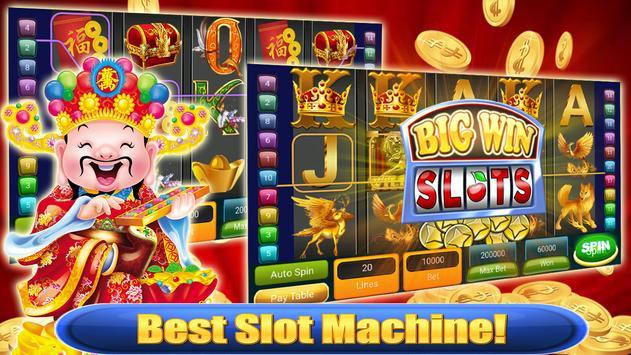 Royal Macau Casino Slots - Grand Free Slots 2018 screenshot 5