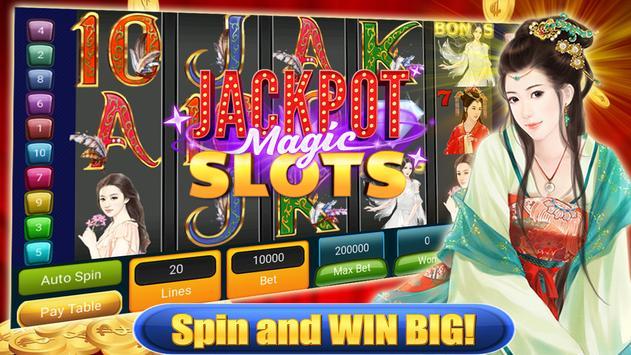 Royal Macau Casino Slots - Grand Free Slots 2018 screenshot 6