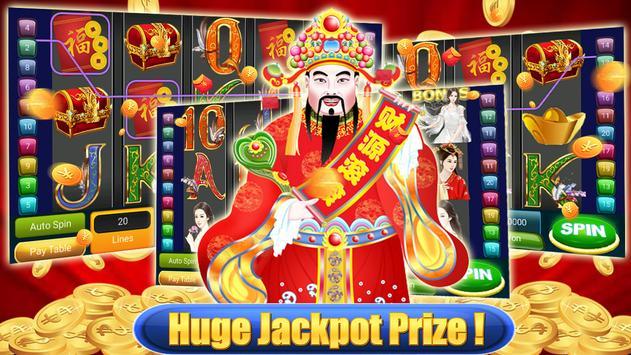 Royal Macau Casino Slots - Grand Free Slots 2018 screenshot 7