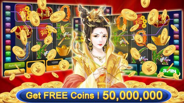 Royal Macau Casino Slots - Grand Free Slots 2018 poster