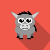Animals Stickers icon