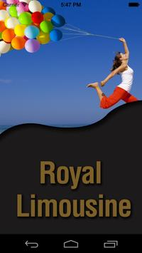 Royal Limousine Services poster