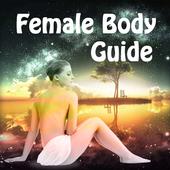 Female Body Guide in Hindi icon