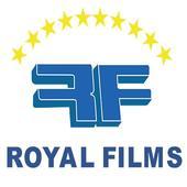 Royal Films icon