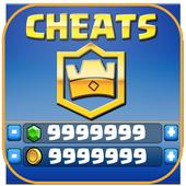 Cheat Clash Royale - Guide icon