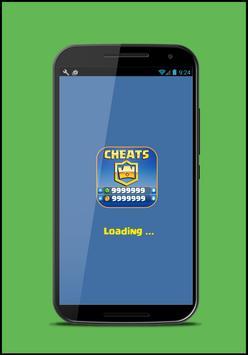 Cheat Clash Royale - Guide screenshot 4
