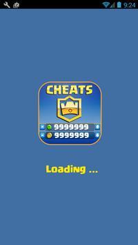 Cheat Clash Royale - Guide screenshot 3