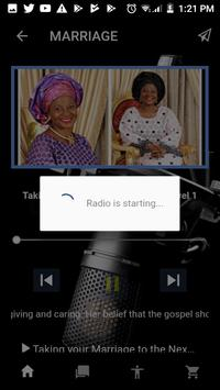 royal radio online. screenshot 3