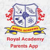 Royal Academy Virar Parent App icon