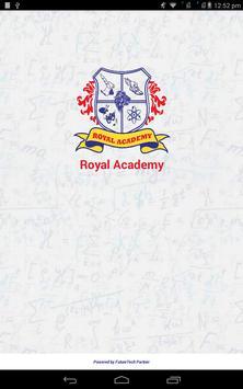 Royal Academy Virar Parent App screenshot 4