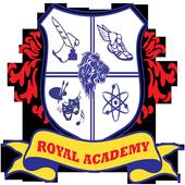 Royal Academy Virar Staff App icon