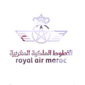 الخطوط الملكية المغربية icon