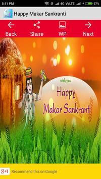 Makar Sankranti Images poster