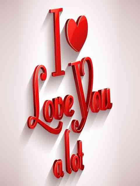 3d Love Wallpapers For Android Apk Download